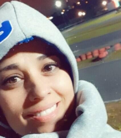 'O kart ajudou a me sentir viva', diz sobrevivente de câncer de mama