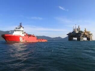 Petróleo cru é o principal item comercializado entre Brasil e Chile