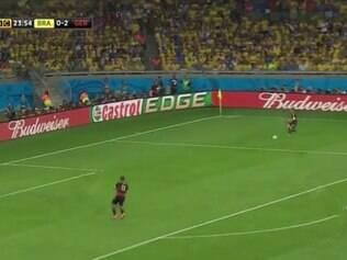 Sozinha, Alemanha não tem trabalho para fazer todos os seus gols