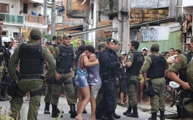 Chacina em bar de Belém do Pará deixa onze mortos e um ferido