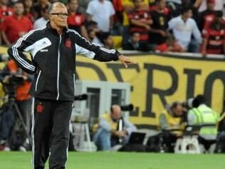 Flamengo conseguiu uma boa vantagem, mas Jayme não acha que a classificação está garantida