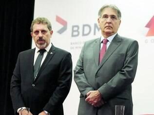 Fechando a conta.  Reforma vai custar R$ 585 mil a mais e governador vai ter que cortar cargos ou rebaixar comissionados de função