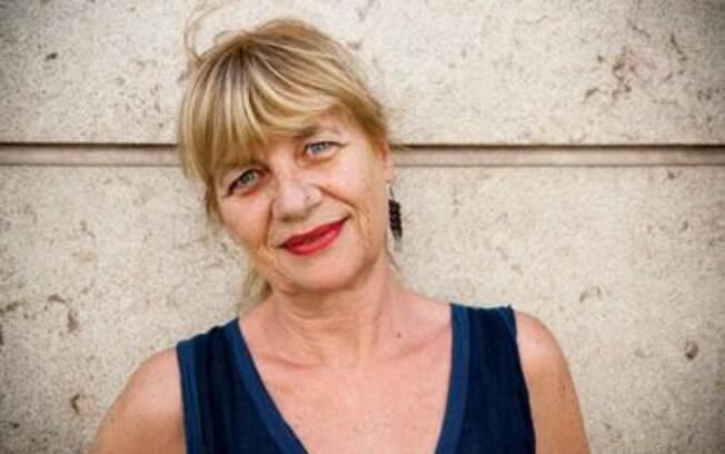 A atriz Guida maria faleceu aos 67 anos no dia 2 de janeiro