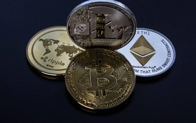 Novas criptomoedas: já imaginou ganhar dinheiro emprestando capacidade da sua rede ou postando em redes sociais?