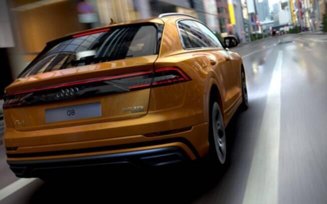 A Audi é uma das montadoras que mais demonstram interesse nas tecnologias de realidade virtual