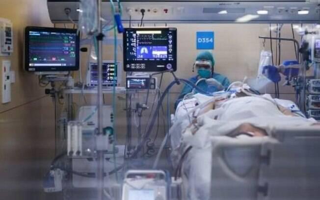 Número de vítimas da Covid-19 registradas aumenta na China