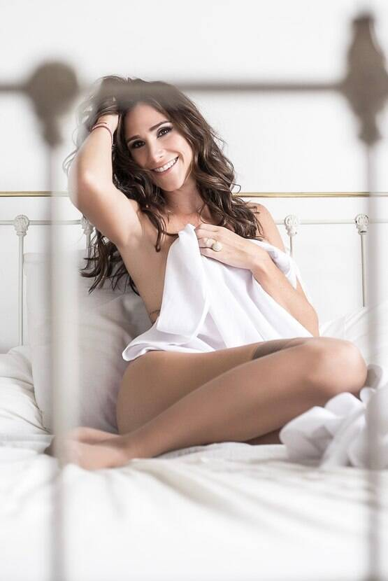 Ensaio Sensual Beatriz Lopes - 7 - Michelle Moll