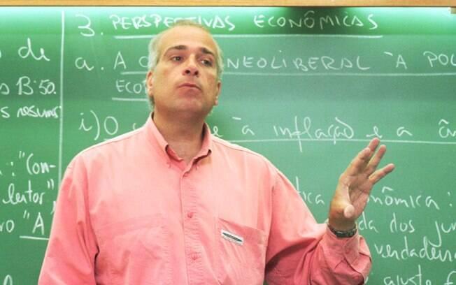 Ex-prefeito de Santo André Celso Daniel (PT) foi encontrado morto em 2002