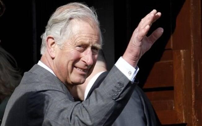Príncipe Charles levará Meghan Markle ao altar neste sábado (19)
