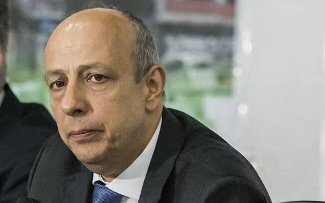 Ruy Ferraz Pontes é especialista no combate a facções como o PCC