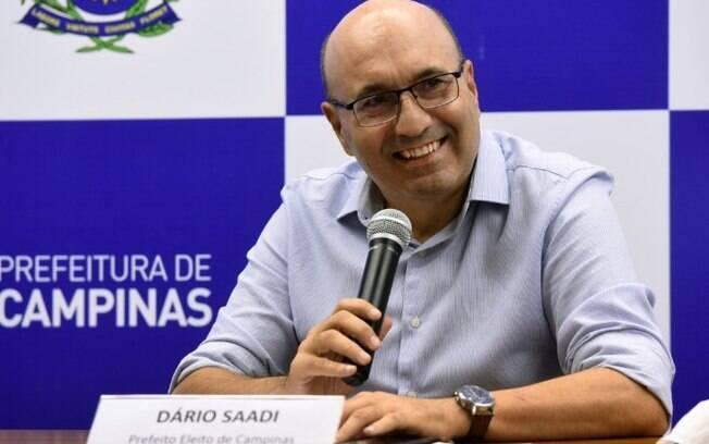 Drio anuncia secretrio de Educao e presidente da IMA