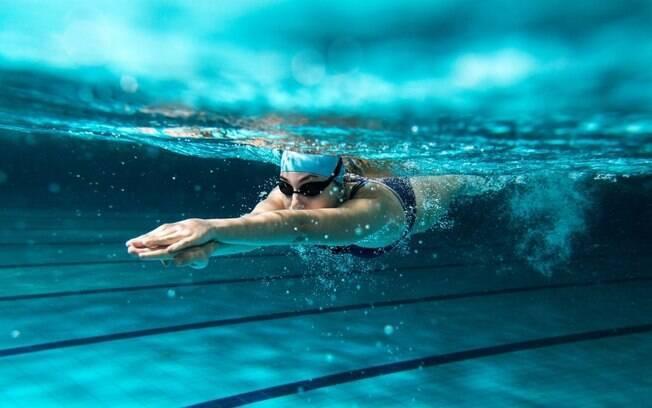 A depilação influencia no desempenho dos atletas?