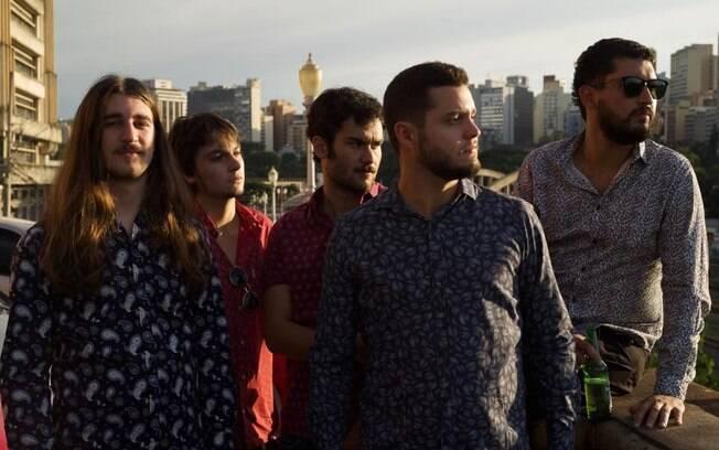Com música no ar, Daparte se prepara para lançar primeiro álbum de estúdio