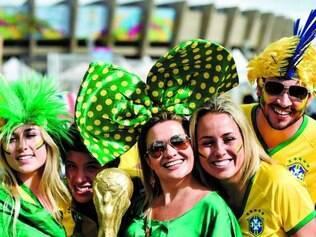 Copa. Apesar do êxito operacional do Mundial, para maior parte dos entrevistados legado é negativo