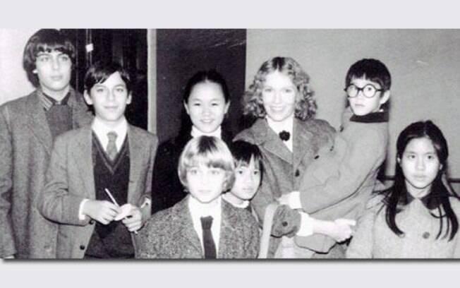 Mia Farrow tem quantos filhos