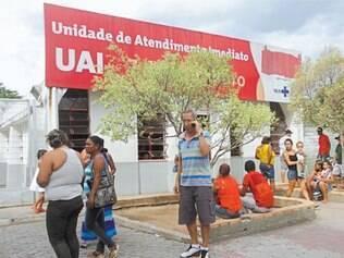 Diretor do Sind-Saúde reclama das constantes ameaças feitas aos funcionários da UAI Sete
