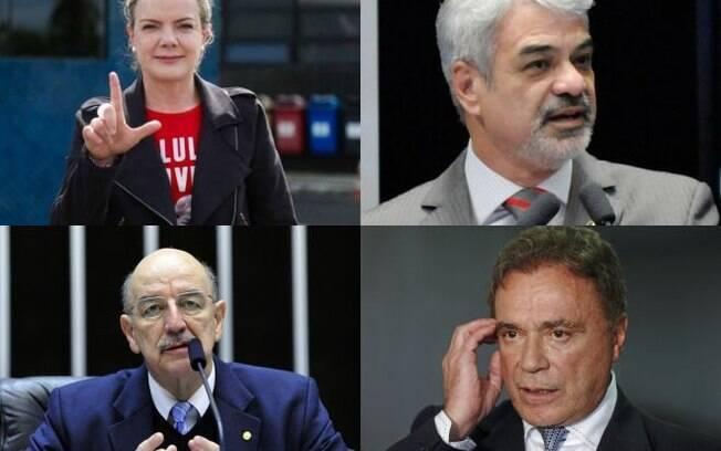 Decisão de Marco Aurélio Mello dividiu o meio político
