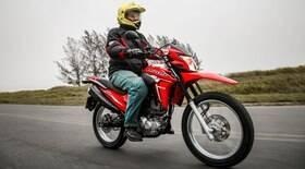 Honda NXR 160 Bros 2022: veja como anda na cidade e estrada