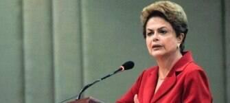 Dilma diz que gravação de Jucá deixa evidente 'caráter golpista do impeachment'