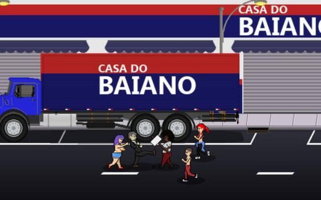 Joco com Bolsonaro tem objetivo exterminar gays%2C negros%2C feministas e sem-teto