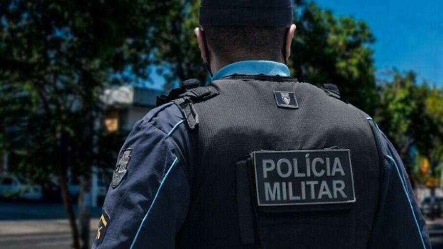Polícia Militar Ceará