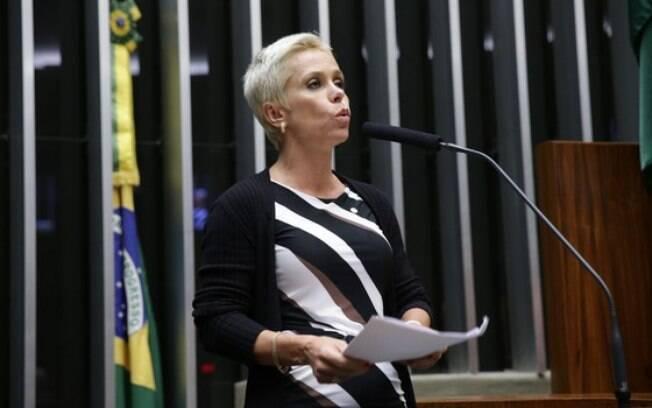 Após prisão de Pedro Fernandes, Cristiane Brasil é procurada no Rio de Janeiro