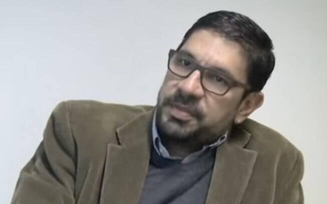 Raul Schmidt Felippe Junior obteve cidadania portuguesa em dezembro de 2011