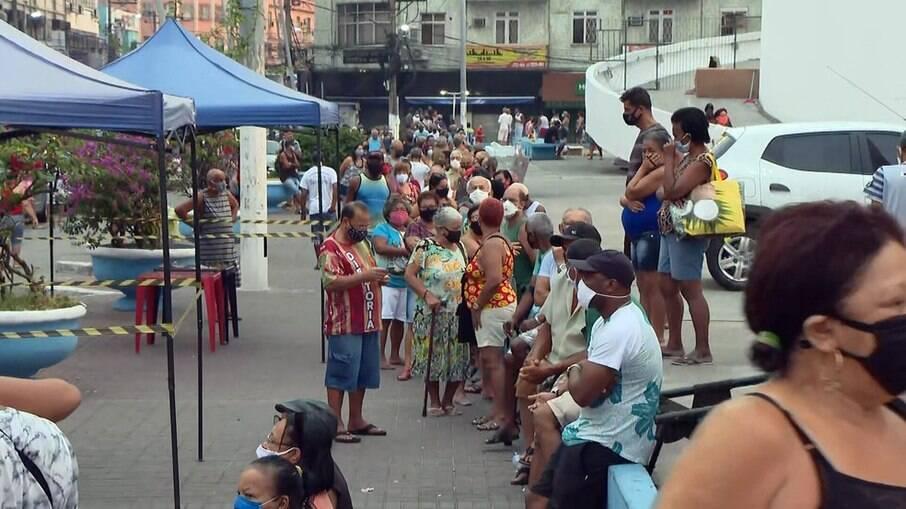 Apesar do recorde de mortos registrados na semana passada, Rio reabrirá o comércio