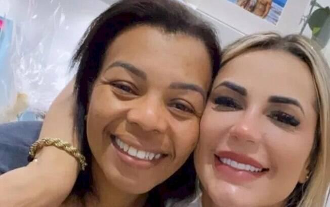 Deolane Bezerra, advogada e DJ, não quer contato com ex-sogra