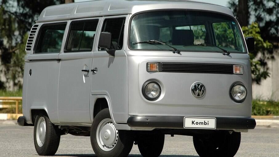 Volkswagen Kombi: no Brasil, modelo se tornou parte da história de muita gente e da paisagem do país