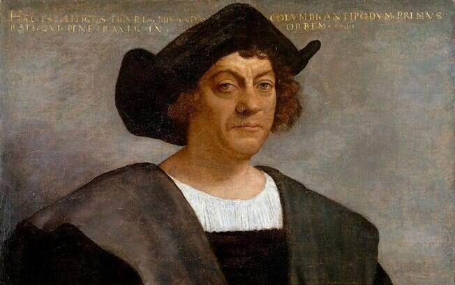Há especulações que o italiano Cristóvão Colombo tenha usado estudo sobre 'Lua de Sangue' para salvar sua vida