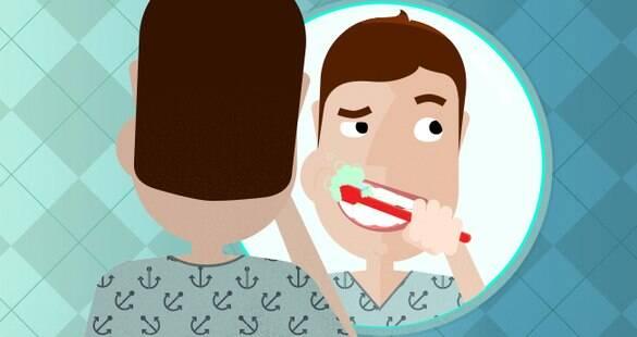 Quiz: você sabe cuidar dos seus dentes corretamente?