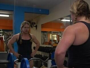 """""""Sedentarismo é uma violência contra o corpo socialmente aceita"""", diz a atleta e acadêmica"""