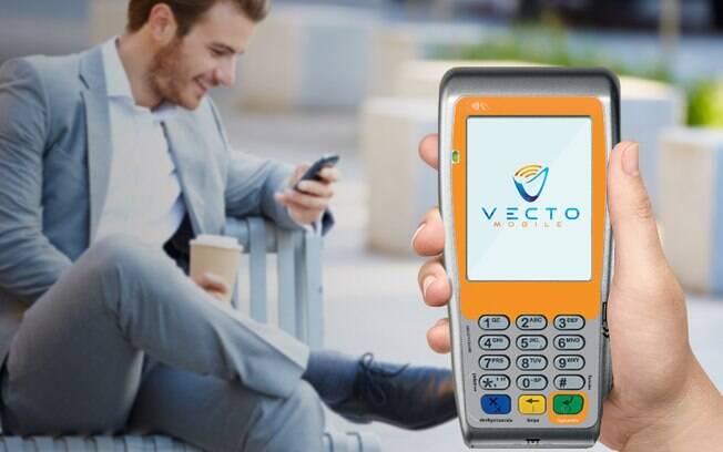 Vecto Mobile deve atuar nos mercados de máquinas de cartão de crédito, monitoramento veicular, carros conectados, etc.