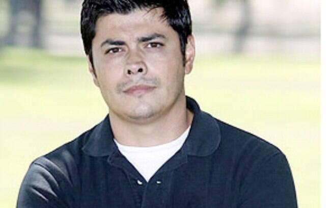 Fernando é guarda-costas da cantora pop Britney Spears