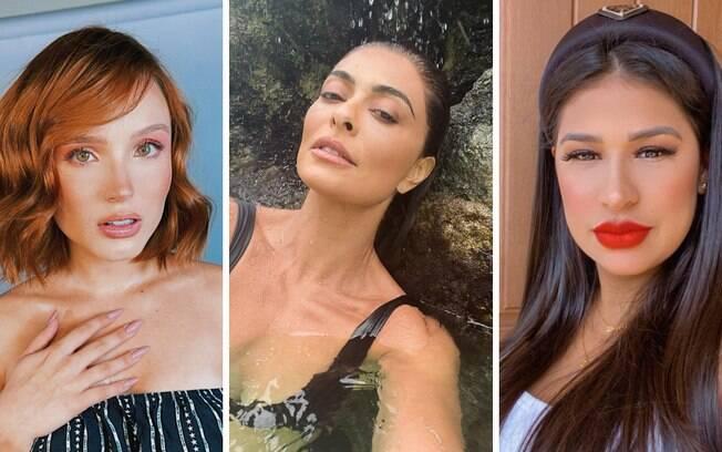 Conheça 8 celebridades brasileiras que possuem casas deslumbrantes em Orlando