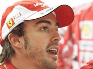 Alonso afirmou que o circuito belga tem muita emoção e adrenalina