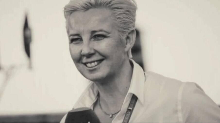 Nathalie Maillet