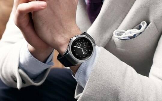 8bf16aa8765 MWC 2015  LG anuncia primeiro relógio inteligente com conexão 4G -  Tecnologia - iG