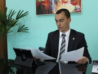 Delegado regional de Betim, Kleyverson Resende pediu prisão preventiva da dupla