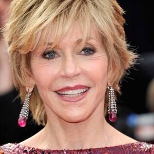 Jane Fonda: encarando o 'terceiro ato'