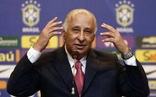 CPI do futebol investigará contratos assinados por Marco Polo Del Nero