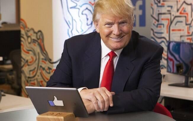 Resultado de imagem para eleitores de trump