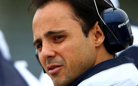 Massa tem o sétimo maior salário da Fórmula 1 nesta temporada. Veja top 10 - Automobilismo - iG