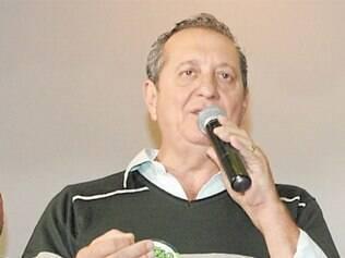 Rômulo afirmou que apoio de Carlaile e seus correligionários não existiu