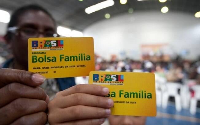 Último reajuste do programa Bolsa Família ocorreu em junho de 2016, quando Michel Temer ainda era interino