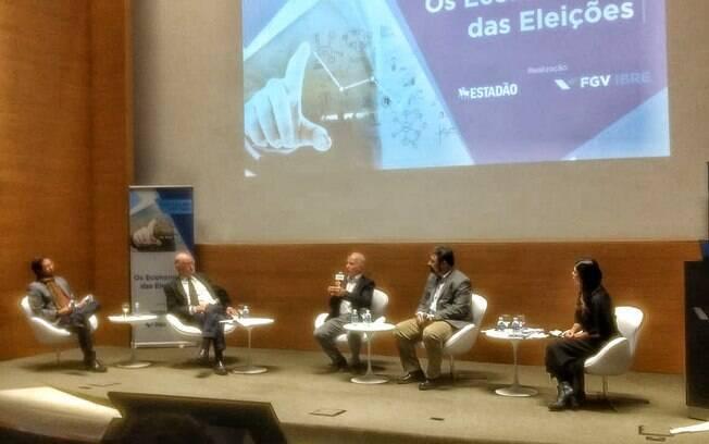 André Lara Resende apresenta propostas para a Economia da Rede nesta sexta-feira (10)