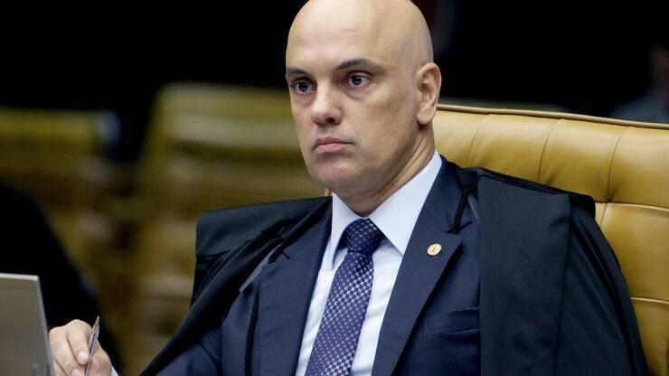 STF usa lei da ditadura para enquadrar investigados por ofensas ...