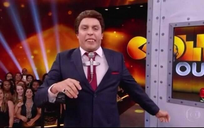 Ceará como Silvio Santos no Caldeirão de Ouro