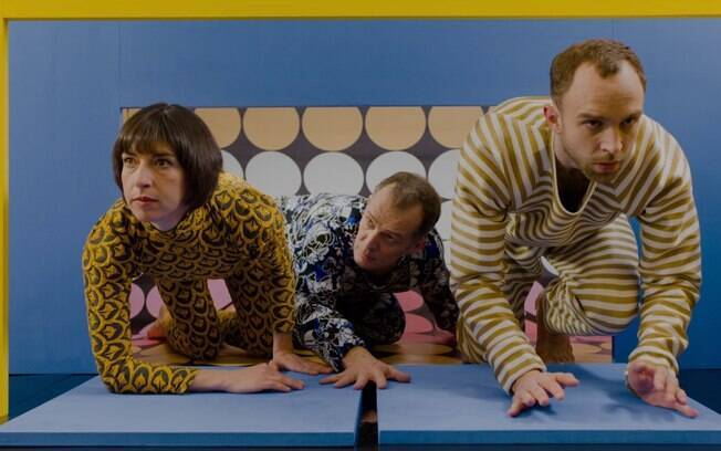 """De Gilles Jobin, o filme """"WOMB"""" será exibido no Festival Panorama"""